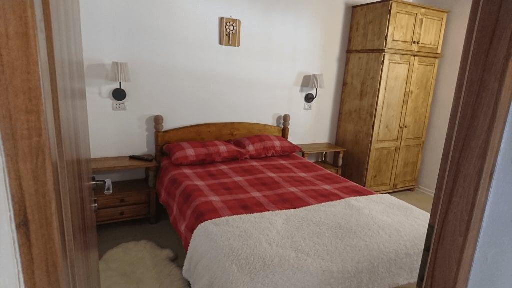 Montana Resort camere - Cameră dublă